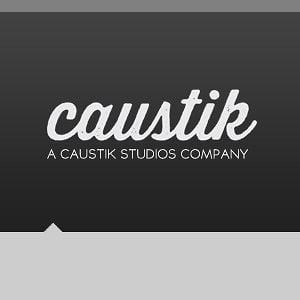 Profile picture for caustik