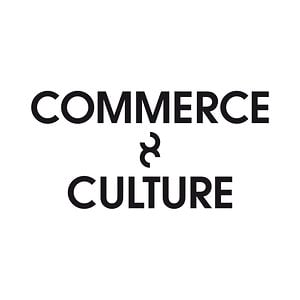 Profile picture for Commerce and Culture