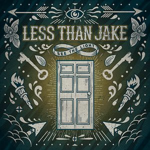 Profile picture for Less Than Jake
