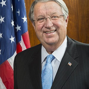 Profile picture for Don Knabe