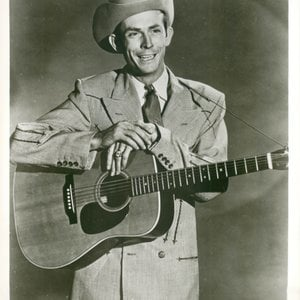 Profile picture for Hank Williams Mother's Best