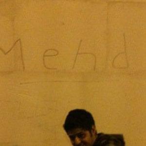 Profile picture for alavi mehdi