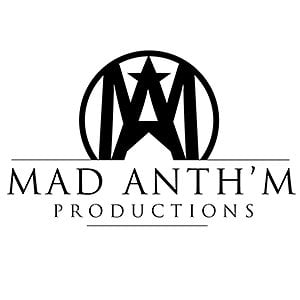 Profile picture for Mad Anth'm Productions