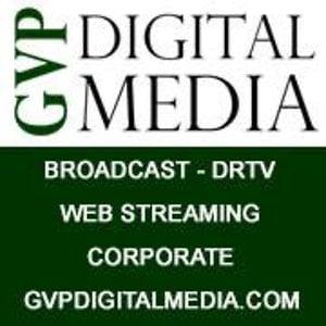 Profile picture for GVP Digital Media
