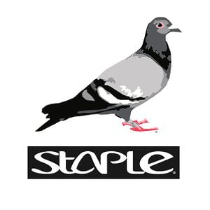 Profile picture for staplepigeon
