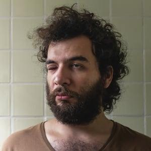 Profile picture for Óscar Enríquez