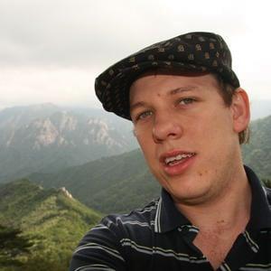 Profile picture for Alaric Willi