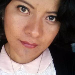 Profile picture for Sandra Guevara