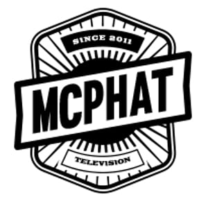 Profile picture for McPhat   TV