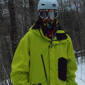 Profile picture for Laurent Bilodeau