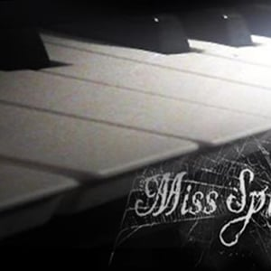 Profile picture for Miss Spider Music