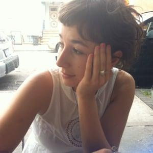 Profile picture for Allie Avital Tsypin