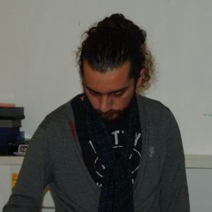 Profile picture for aziz kaya