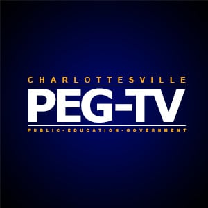 Profile picture for Charlottesville PEG-TV