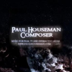 Profile picture for Paul Houseman