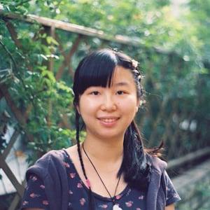 Profile picture for Yawen Zheng