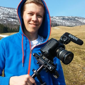 Profile picture for Ole Kvarme
