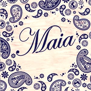 Profile picture for Maia