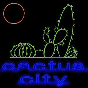 Profile picture for Cactus City