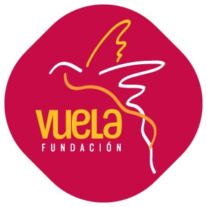 Profile picture for Vuela Fundación