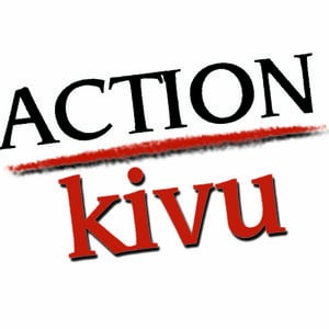 Profile picture for Action Kivu