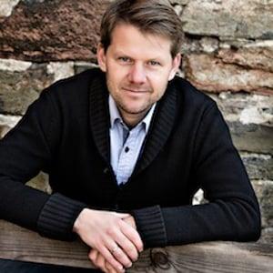 Profile picture for Tormod Tvete Vik - composer