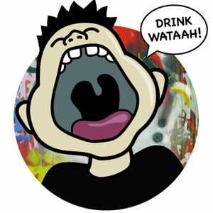 Profile picture for Wat-aah!