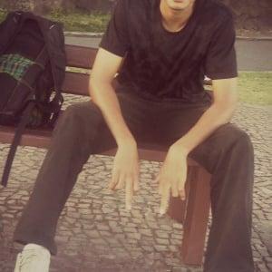 Profile picture for Carlos Rodrigo