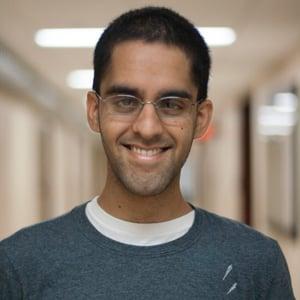 Profile picture for Hammad Mazhar