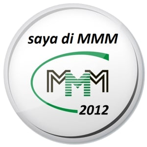 Profile picture for mmm indonesia