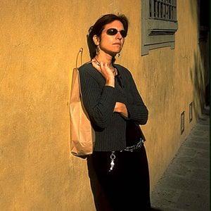 Profile picture for Suzi Roher