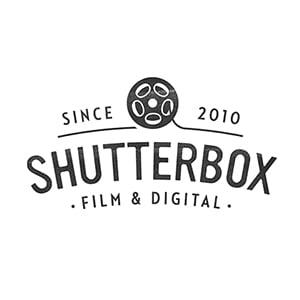 Profile picture for Shutterbox Films