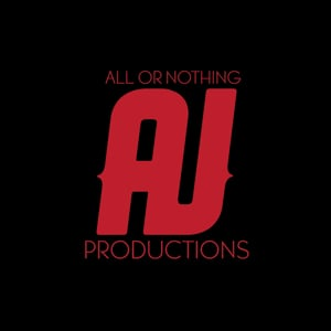 Profile picture for ALL OR NOTHING PRODUCTIONS