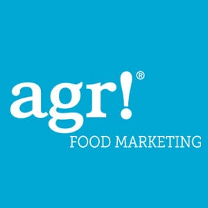 Profile picture for agr! FOOD MARKETING