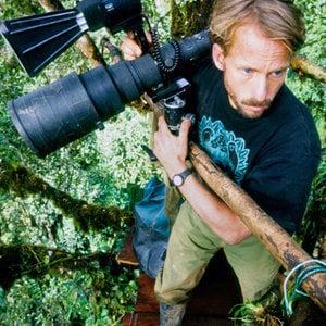 Profile picture for Bruce Farnsworth