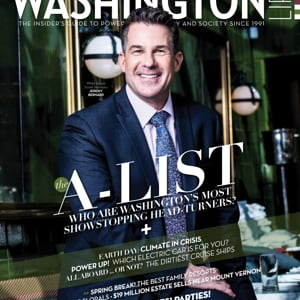 Profile picture for Washington Life Magazine