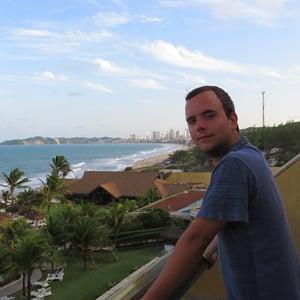 Profile picture for Gabriel jaque