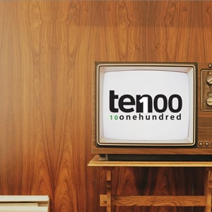 Profile picture for ten100