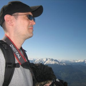 Profile picture for Preston Stutzman