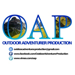 Profile picture for OAP - Outdoor Adventurer Prod.