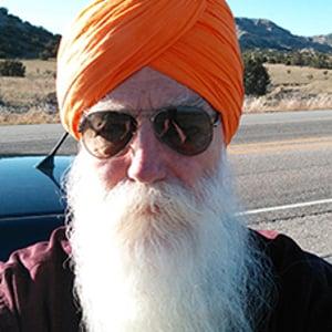 Profile picture for Krishna Singh Khalsa