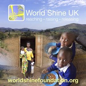 Profile picture for World Shine UK