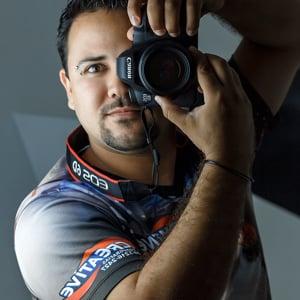 Profile picture for Michael David