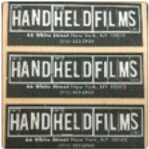 Profile picture for Hand Held Films