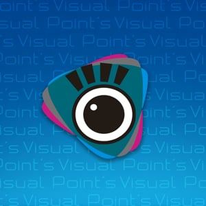Profile picture for Visual Point's|Gráfica + Video