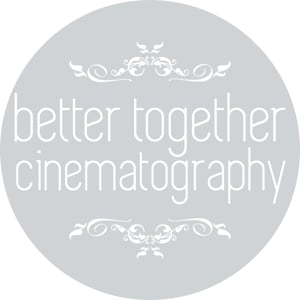 Profile picture for Better Together Cinematography