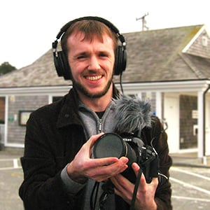 Profile picture for Geoff Bassett