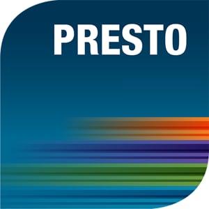 Profile picture for Software AG Presto
