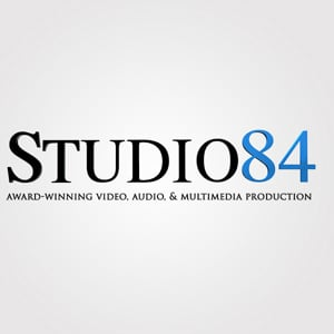 Profile picture for Studio 84 Productions