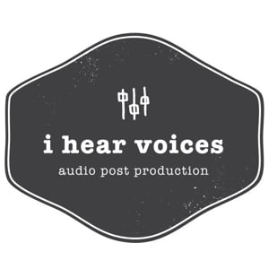 Profile picture for i hear voices